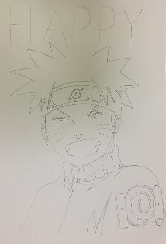 Uzumaki Naruto (Shippuden)