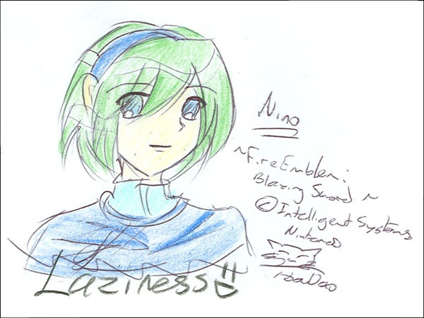 Nino!