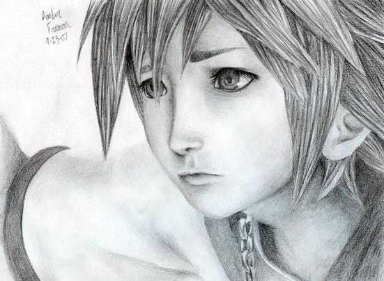 """""""Sora"""" by nayru20"""