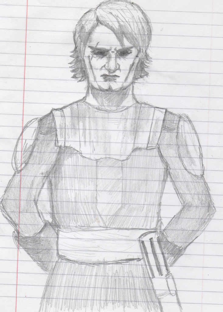 the clone wars anakin