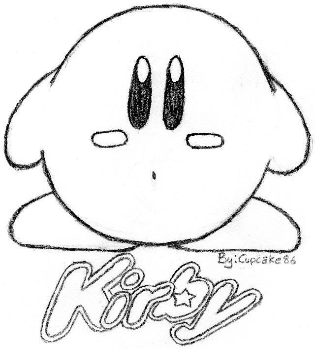 Plain Kirby