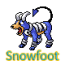 Snowfoot avatar