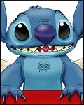 Stitch's Fanart