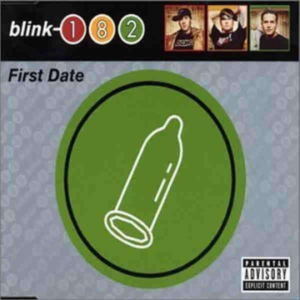 Blink 182 album release date in Brisbane