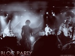 Bloc Party Wallpaper