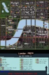 GTA London Map