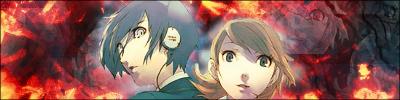 Persona 3 banner