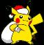 [GIMP] Simple Blur Tutorial Pikachu_display