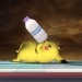 Nice picture of Pikachu