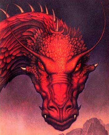 eragon thorn - photo #11