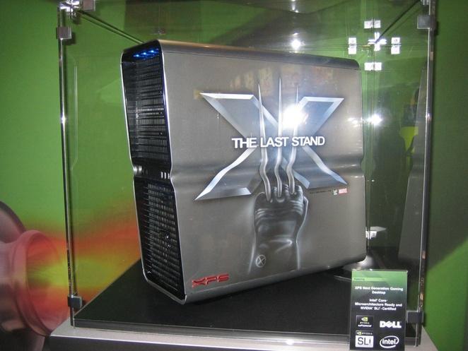 X-men III case