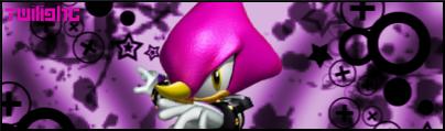 My DigiPort (New:Sonic) Begin_display