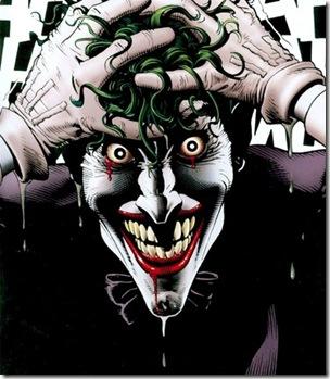Birth of a psychopath