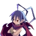 Disgaea 1 Character Screens