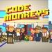 Code Monkeys Title
