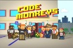 Code Monkeys Title