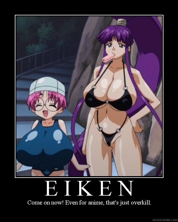 Crunchyroll Forum What Is The Ecchi Est Anime So Far