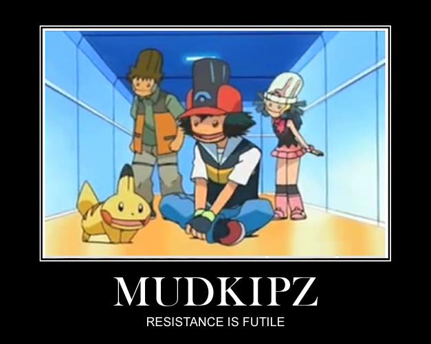 Você e seu Pokémon preferido - são parecidos? - Página 2 Mudkipz_display