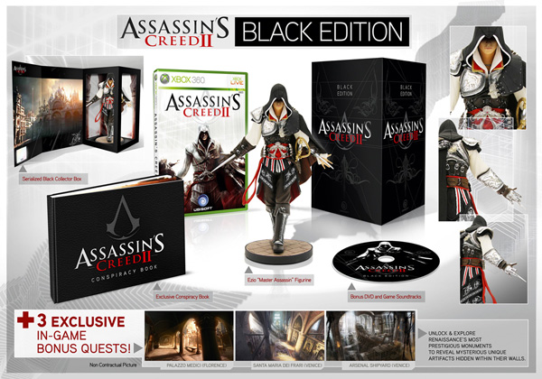 Assassin`s Creed 2 Assassins_creed_2_black_edition_display