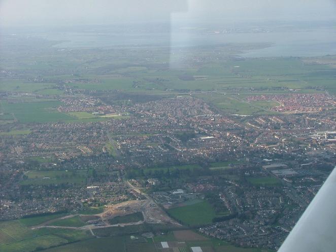 Sittingbourne Area