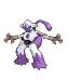 Pokemon Fusion Sprites
