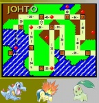 Join The Johto Clan!