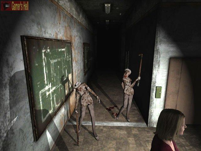 Silent Hill 2- Xbox from P1k_a R_aT3 - hosted by Neoseeker