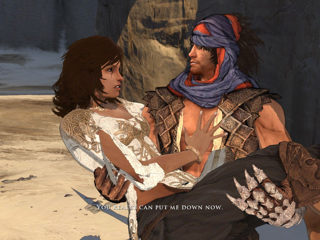 Prince of persia how find elika hentai pictures
