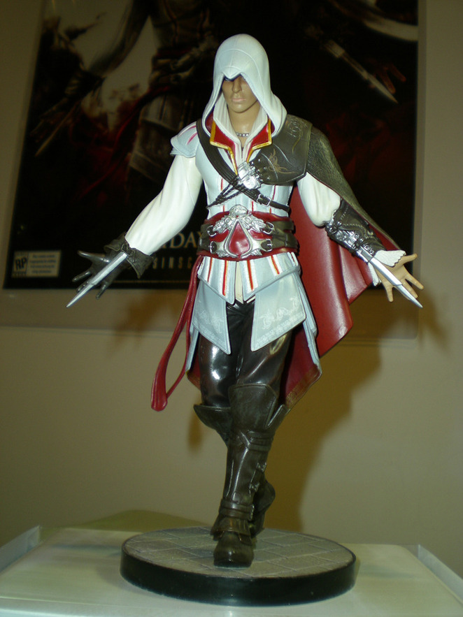 Ezio (flash)