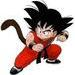 Goku he's gonna show you(although very painful).