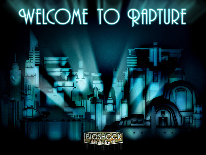 Rapture City