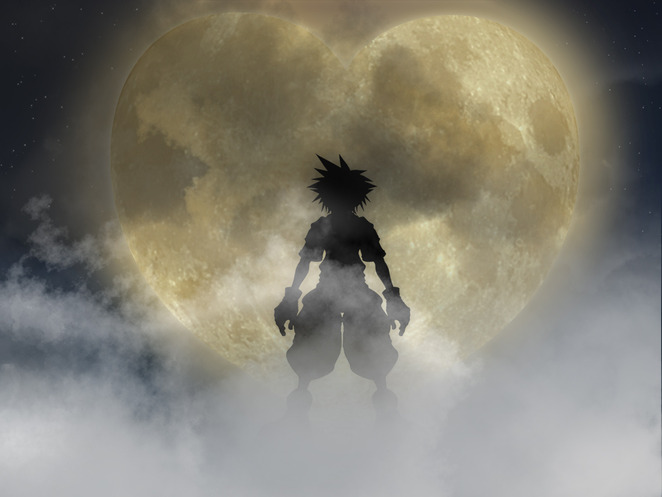 Kingdom Hearts Moon