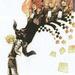 Kingdom Hearts | Artist Testsuyo Nomura