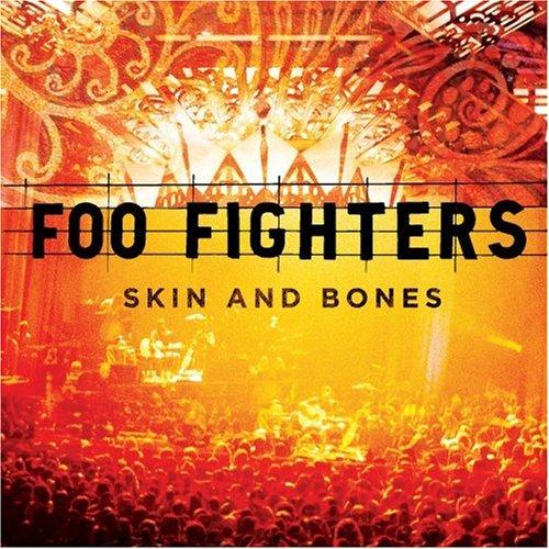 "Foo Fighter's ""Skin And Bones"" Album"