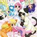 Pita Ten | Female Characters | Artist ?