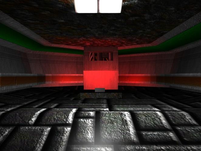 Room 4 of FB_Ascent