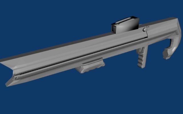TPC Railgun