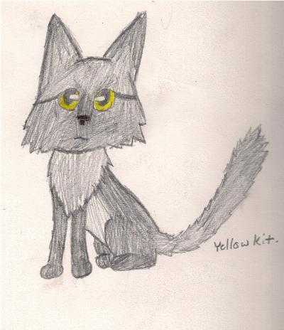 Yellowkit