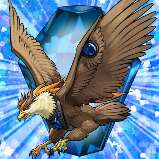Crystal Beast Cobalt