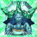Crystal Beast Emerald