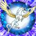 Crystal Beast Sapphire