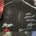 Gears of War 3 Marcus Fenix - signed