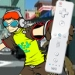 Jet set radio for wii