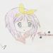 Aw~! I love little Tsukasa! xD