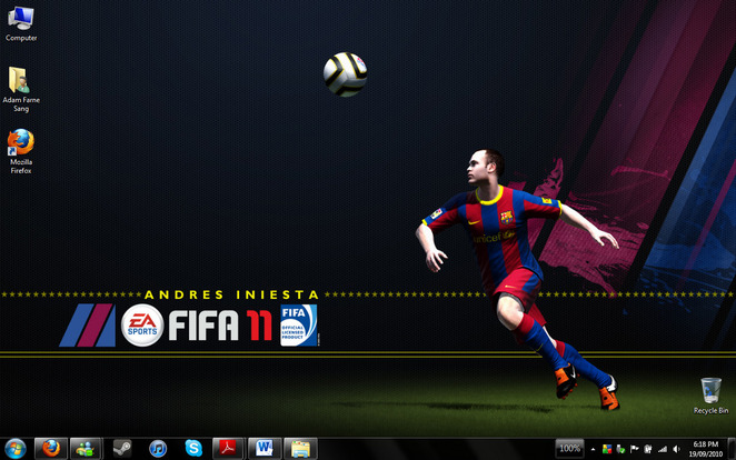 Desktop 19/09/2010