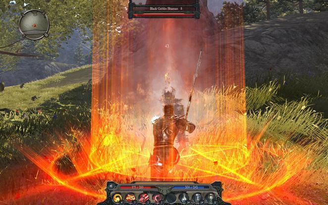 Divinity 2: The Dragon Knight Saga v 1.4.9.65 (2010) PC RePack скачать торр