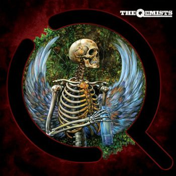 The Qemists -  Spirit in the System