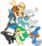 The Awesome Pokemon (Final)