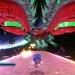 Sonic Colours - Boss Battle