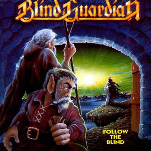 Follow Blind Follow The Blind Blind
